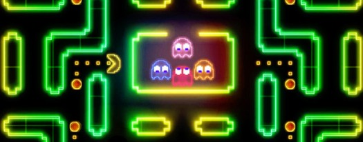 Pac-Man Forever